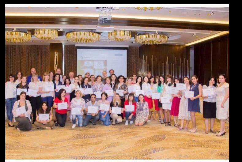 23-25 May 2018. Contact Seminar in Baku, Azerbaijan