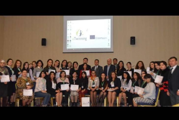 12-14 November, 2018. National Conference, Guba, Azerbaijan