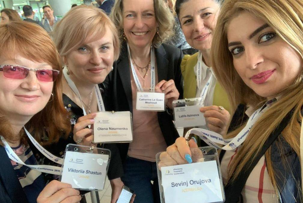 09-11 May 2019, Thematic Conference in Dublin, Ireland