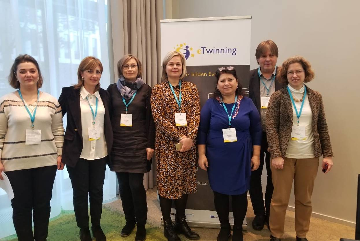 11-13 December 2019, Professional Development Workshop, Vienna, Austria
