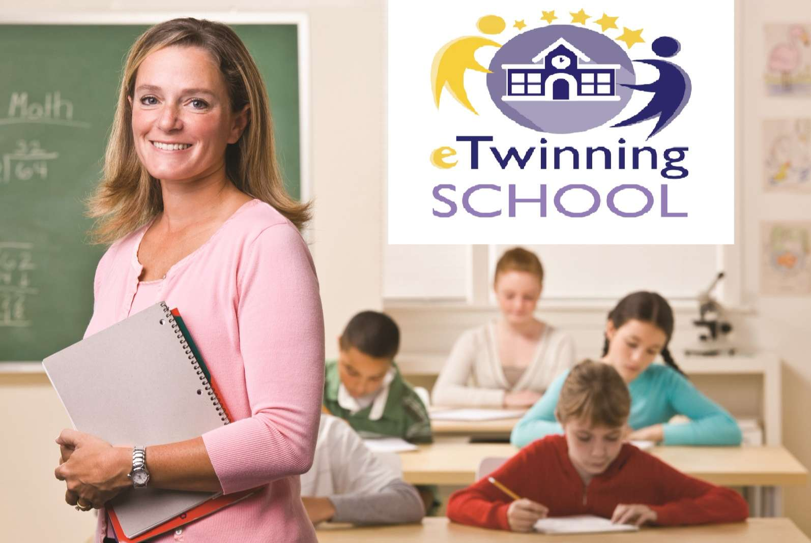 eTwinning launched eTwinning school label